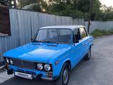 ВАЗ (Lada) 2106 1996 года за 850 000 тг. в Алматы