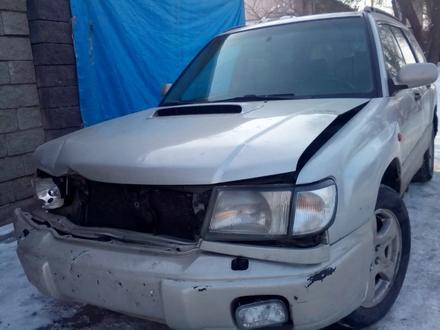 Мелкосрочный ремонт кузова в Алматы – фото 16