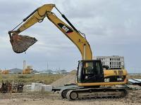Caterpillar  CAT 320 D2L 2011 года за 28 000 000 тг. в Нур-Султан (Астана)
