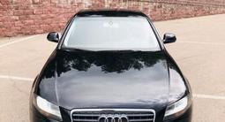 Audi A4 2009 года за 4 500 000 тг. в Алматы