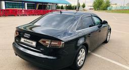 Audi A4 2009 года за 4 500 000 тг. в Алматы – фото 5