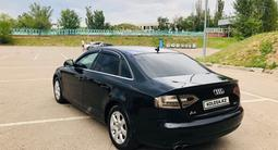 Audi A4 2009 года за 4 500 000 тг. в Алматы – фото 4