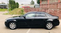 Audi A4 2009 года за 4 500 000 тг. в Алматы – фото 3