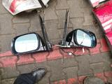 Зеркало для Toyota alphard за 62 332 тг. в Алматы