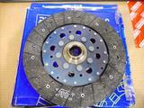 Диск сцепления для SSANGYONG SY24 3010034500 за 10 000 тг. в Атырау – фото 2