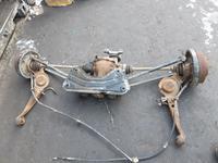 Подвеска задняя Rav4 SXA10 за 150 000 тг. в Алматы
