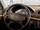 Mercedes-Benz E 350 2008 года за 9 000 000 тг. в Нур-Султан (Астана) – фото 5