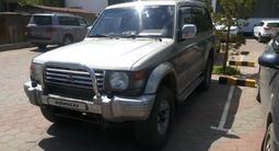 Mitsubishi Pajero 1997 года за 2 400 000 тг. в Нур-Султан (Астана) – фото 2