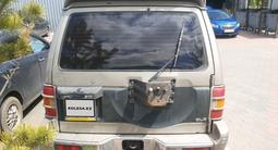 Mitsubishi Pajero 1997 года за 2 400 000 тг. в Нур-Султан (Астана) – фото 4