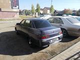 ВАЗ (Lada) 2110 (седан) 2000 года за 600 000 тг. в Нур-Султан (Астана) – фото 3