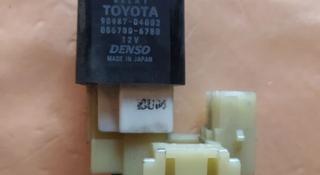 Реле печки на Toyota за 5 000 тг. в Алматы