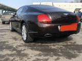 Bentley Continental GT 2005 года за 9 000 000 тг. в Нур-Султан (Астана)