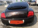 Bentley Continental GT 2005 года за 9 000 000 тг. в Нур-Султан (Астана) – фото 3
