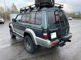 Mitsubishi Pajero 1995 года за 4 690 000 тг. в Алматы – фото 5