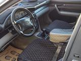 Audi A6 1996 года за 1 600 000 тг. в Жанаозен – фото 5
