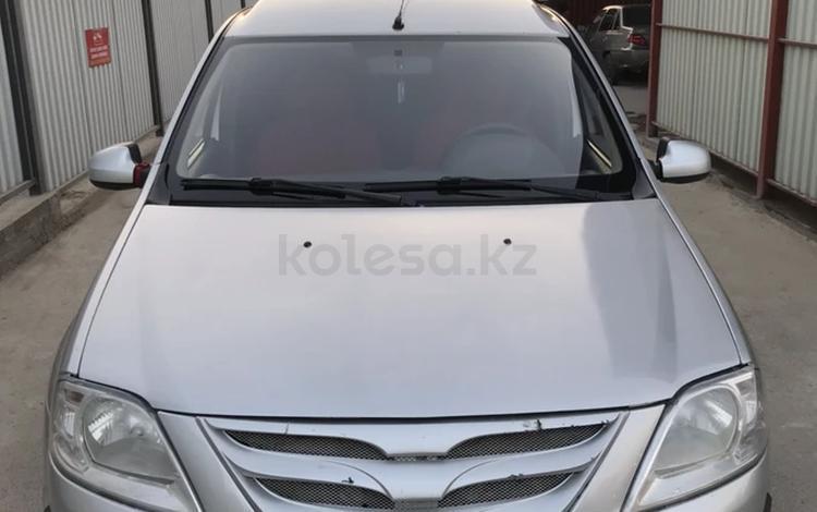 ВАЗ (Lada) Largus 2014 года за 2 750 000 тг. в Шымкент