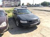 Audi 100 1993 года за 1 360 000 тг. в Уральск – фото 5