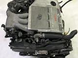 Двигатель Toyota 1MZ-FE V6 3.0 VVT-i four cam 24 за 550 000 тг. в Актобе – фото 5