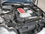 Двигатель АКПП коробка Mercedes-Benz C180 w203 за 350 000 тг. в Алматы