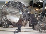 Контрактный двигатель 4A 5A 7A за 20 000 тг. в Нур-Султан (Астана) – фото 2