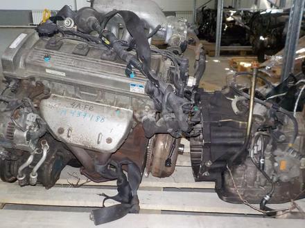 Контрактный двигатель 4A 5A 7A в Нур-Султан (Астана) – фото 2