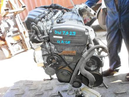 Контрактный двигатель 4A 5A 7A в Нур-Султан (Астана) – фото 5