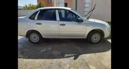 ВАЗ (Lada) 2190 (седан) 2013 года за 2 500 000 тг. в Атырау – фото 4