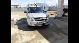 ВАЗ (Lada) 2190 (седан) 2013 года за 2 500 000 тг. в Атырау – фото 5
