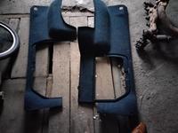 Салон, обшивка, потолок, кресла за 10 000 тг. в Костанай