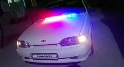 ВАЗ (Lada) 2114 (хэтчбек) 2013 года за 1 500 000 тг. в Шымкент