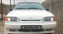 ВАЗ (Lada) 2114 (хэтчбек) 2013 года за 1 500 000 тг. в Шымкент – фото 2