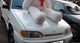 ВАЗ (Lada) 2114 (хэтчбек) 2013 года за 1 500 000 тг. в Шымкент – фото 3
