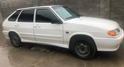 ВАЗ (Lada) 2114 (хэтчбек) 2013 года за 1 500 000 тг. в Шымкент – фото 4