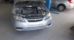 Chevrolet Lacetti 2009 года за 1 600 000 тг. в Атырау