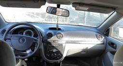 Chevrolet Lacetti 2009 года за 1 600 000 тг. в Атырау – фото 3