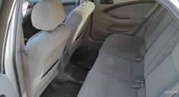 Chevrolet Lacetti 2009 года за 1 600 000 тг. в Атырау – фото 4