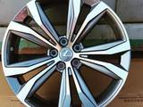 Новые 20-ые диски на Lexus за 280 000 тг. в Нур-Султан (Астана) – фото 2