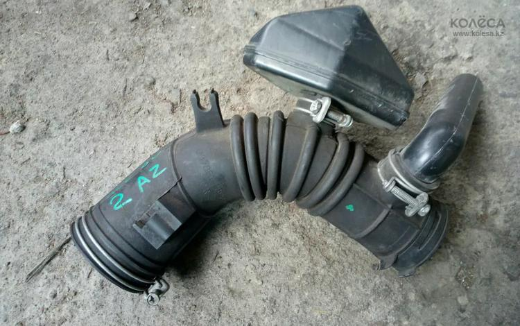 Гофра(патрубок воздухозаборника) за 5 000 тг. в Алматы