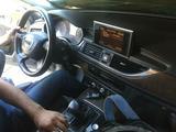 Audi A6 2012 года за 3 500 000 тг. в Шымкент – фото 3