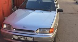 ВАЗ (Lada) 2114 (хэтчбек) 2006 года за 700 000 тг. в Нур-Султан (Астана)