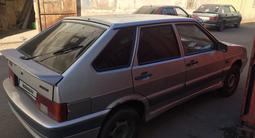 ВАЗ (Lada) 2114 (хэтчбек) 2006 года за 700 000 тг. в Нур-Султан (Астана) – фото 4