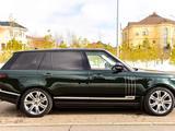 Land Rover Range Rover 2016 года за 45 500 000 тг. в Нур-Султан (Астана) – фото 4