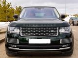 Land Rover Range Rover 2016 года за 45 500 000 тг. в Нур-Султан (Астана) – фото 2