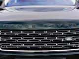 Land Rover Range Rover 2016 года за 45 500 000 тг. в Нур-Султан (Астана) – фото 5