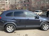 Chevrolet Captiva 2006 года за 4 100 000 тг. в Алматы – фото 4