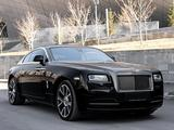 Rolls-Royce Wraith 2016 года за 110 000 000 тг. в Нур-Султан (Астана)