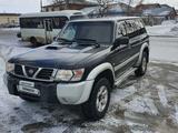 Nissan Patrol 2002 года за 4 800 000 тг. в Павлодар