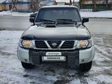 Nissan Patrol 2002 года за 4 800 000 тг. в Павлодар – фото 2