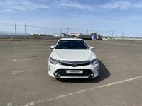 Toyota Camry 2017 года за 8 750 000 тг. в Уральск