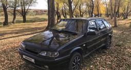 ВАЗ (Lada) 2114 (хэтчбек) 2012 года за 1 800 000 тг. в Усть-Каменогорск – фото 5